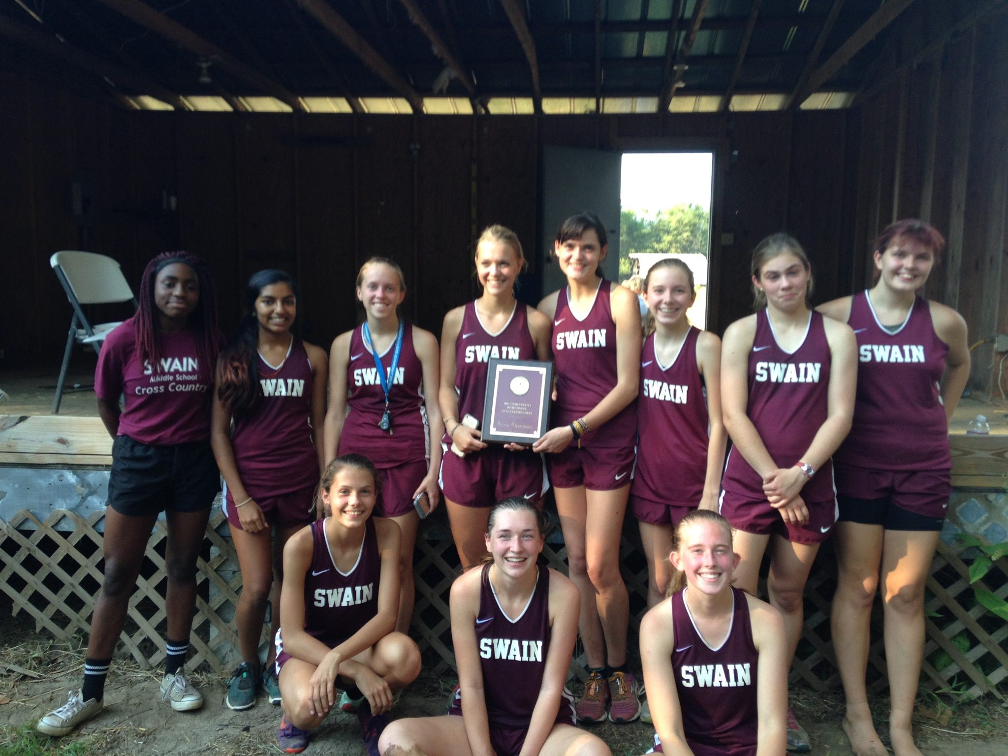 Cross Country Teams Off To Strong Start In Home Meet