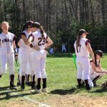 Lady Devils Post 2nd Straight Shutout Win