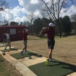 Golfers Take Another 1st Place Finish