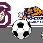 Lady Devils Down Tri-County 4-3 in Soccer
