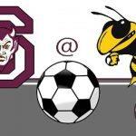 Lady Devils Dominate Hayesville 9-0 in Soccer