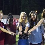 4×400 Relay Team Receives State Championship Rings