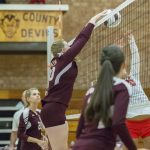 Lady Devils Storm Back From 0-2 to Down Andrews 3-2