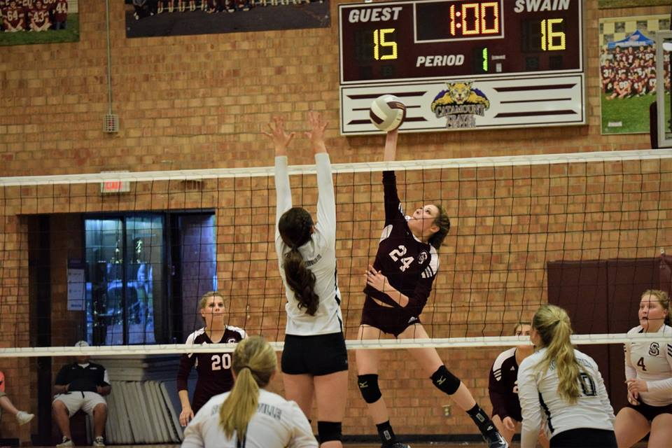 Lady Devils Take 1st Place Bulldogs to The Brink