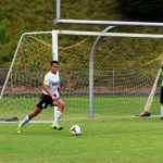 Devils Drop a Close One 3-2 in Soccer Action