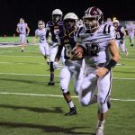 Four Maroon Devils Tabbed For All-Star Game
