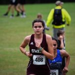 Pindur Finishes 16th at NCHSAA State Championships
