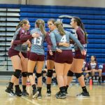Lady Devils Fall in Season Finale
