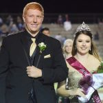 Megan Dixon Named 2017 Homecoming Queen