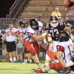 Maroon Devils Cap Homecoming With 48-18 Win