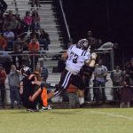 Maroon Devils Ride Strong Defensive Effort to 49-14 Win