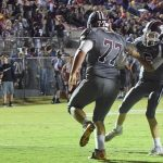 Maroon Devils Cruise Past Gladiators for 5th Straight Win