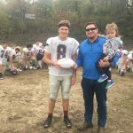 Holden Petty Named Farley Insurance Player of the Week