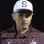 6 Maroon Devils Tabbed as All SMC; Blankenship Co-Coach of the Year