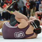 Maroon Devils Open With Pair of Wins on The Mat