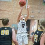 Lady Devils Hold on to Take Thriller