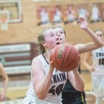 Lady Devils Get Offensive in 91-66 Win Over Rosman