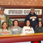 Brodie Bowman Agrees to Continue his Career at Carson-Newman