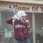 Lady Devils Top Cherokee in 5 Innings
