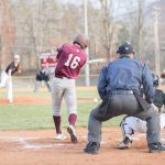 Maroon Devils Take Season Sweep Over Hayesville