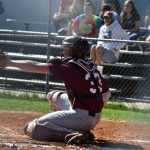 Maroon Devils Sweep Double Header Secure 3rd Place