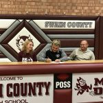 William Paul Signs With Guilford College