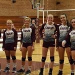 Lady Devils Take 2 of 3 for the Week