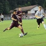Maroon Devils Go To Sudden Death With Blue Ridge