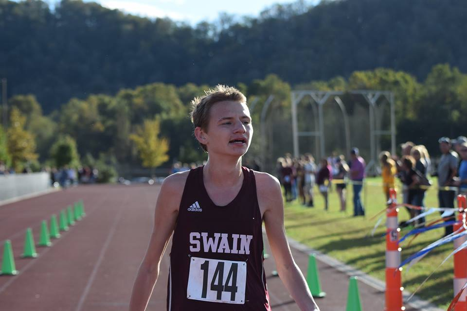 Jenkins Finishes 6th; Men Finish 7th at State Cross Country Championships