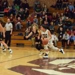 Lady Devils Cold 2nd Quarter Proves Costly