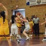 Cherokee Downs Lady Devils