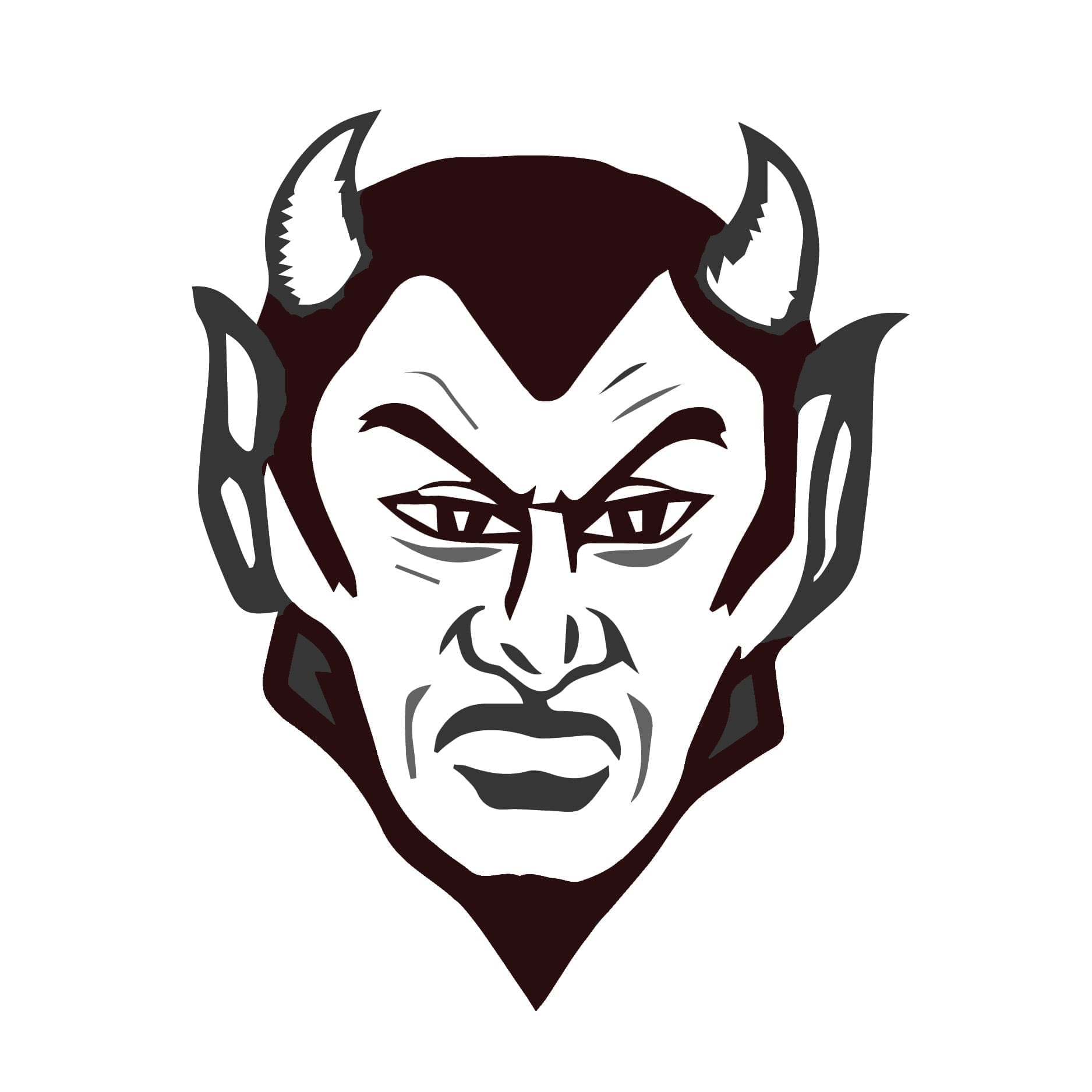 Maroon Devils Take Down Mustangs