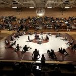 Maroon Devils Advance in Team Duals Now Will Host