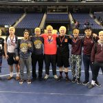 Maroon Devils Have Strong Showing at State Championships