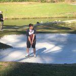Maroon Devil Golf