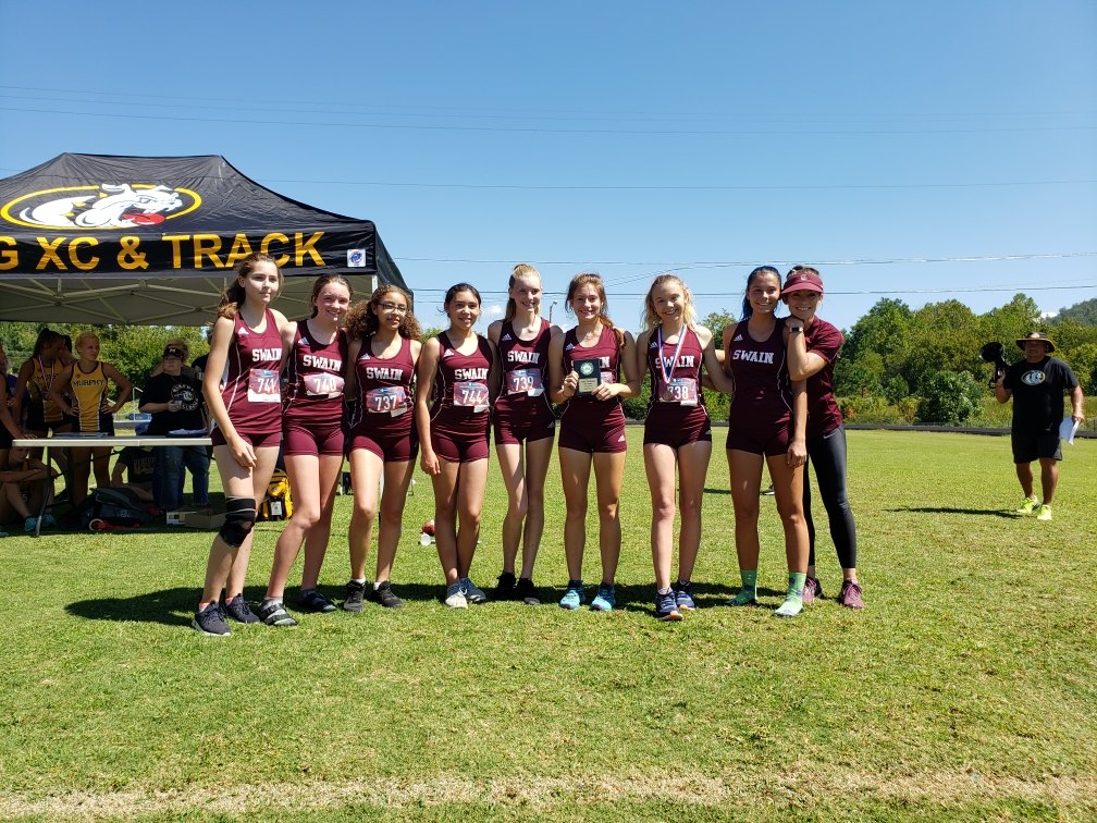 Lady Devils 2nd at Bulldog Invitational
