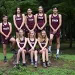 Swain Cross Country