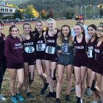 Lady Devils Cross Country
