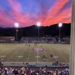 Swain County Memorial Stadium, Boyce Deitz Field