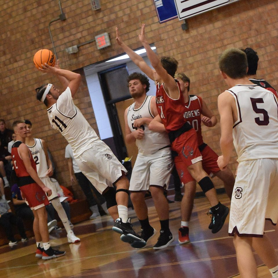Wildcats Red Hot 2nd Quarter Too Much For Devils