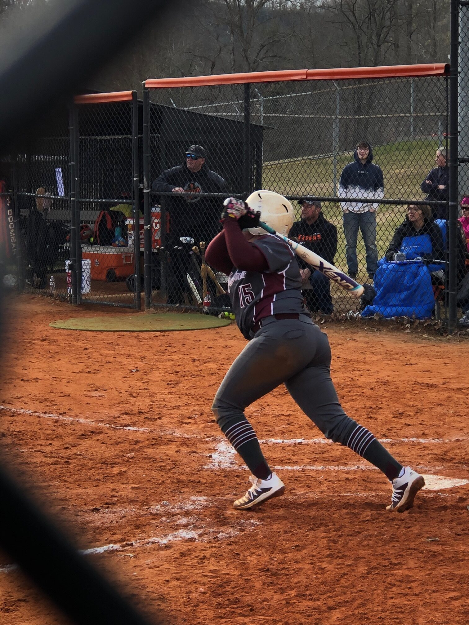 Lady Devils Hold on to Down BRSA 5-4