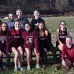 Lady Devil Cross Country