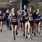 SMC Women's Race