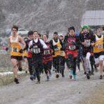 Western Regional Runners