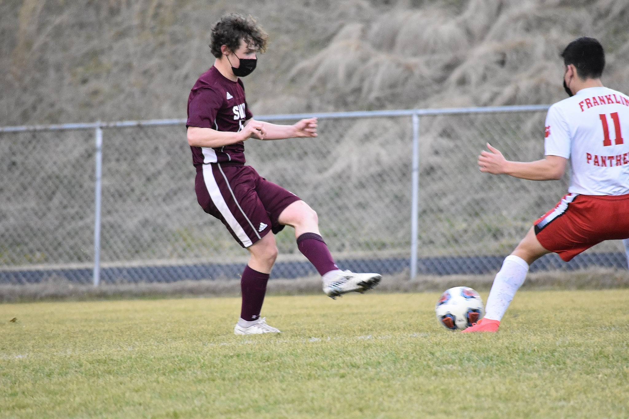 Devils Blank #6 in State Highlands 3-0