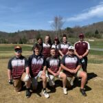 Maroon Devil Golf