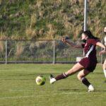 Lady Devil Soccer