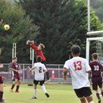 Swain Goal Keep Cameron Phillips
