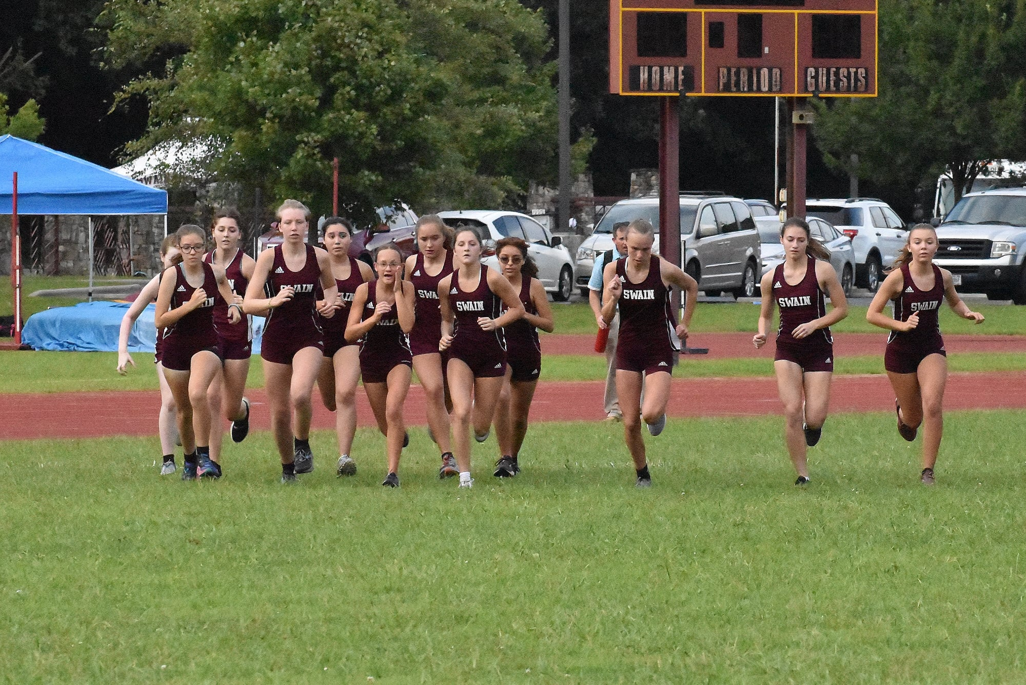 Lady Devils Continue Strong Showing