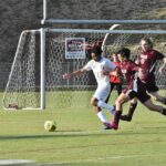 Maroon Devil Soccer